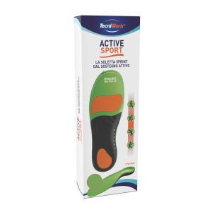 Soletta Piede Active Sport
