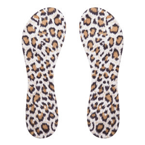 N&d solette leopard 1 paio
