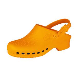 Zoccoli Arancio